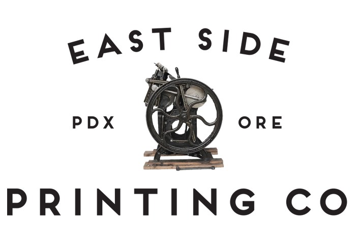 East Side Printing Co.