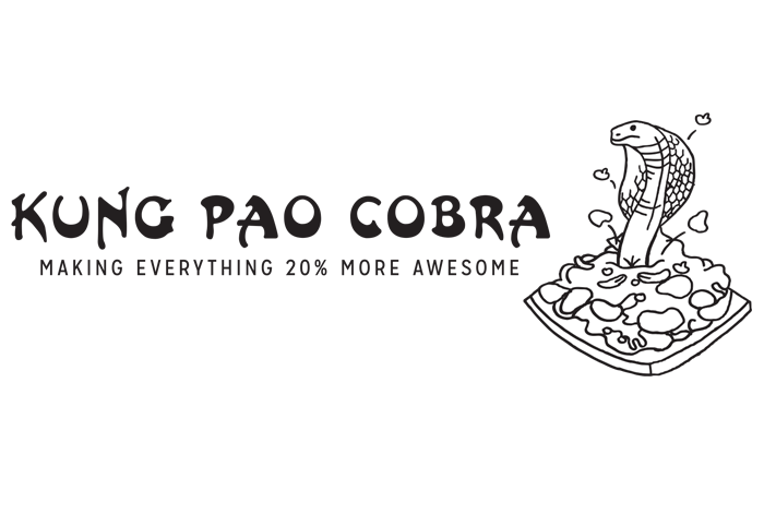 Kung Pao Cobra