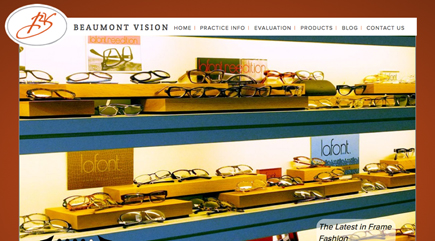 Beaumont Vision