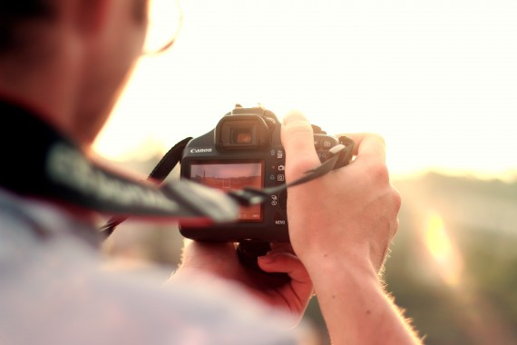 Why Professional Photography Gives Your Business a Competitive Edge
