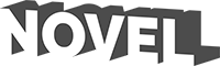 NOVEL Logo - Web